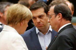 "Европа распродаје грчку имовину у вредности од 50 милијарди евра: Ципрас скинуо сако и викао ""хоћете и ово да узмете"" 4"