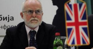 Таламбаси енглеског амбасадора Кифа! Улога Велике Британије на балканска збивања од 1860. до 2015. године 12