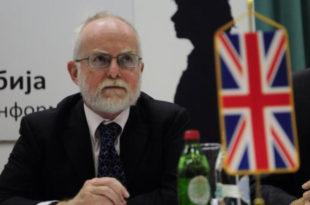 Енглеска наредила уништење или максимално смањење Србије!