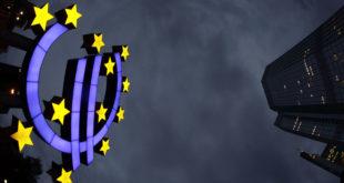 ЕЦБ снизила референтну камату на нулу 11