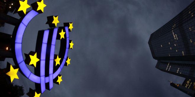 ЕЦБ снизила референтну камату на нулу 1