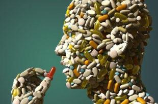 Др. Лидија Гајски: Фармако-мафија измишља болести и трује људе лековима