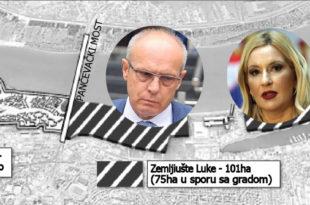 СНС доноси законе по мери тајкуна и припрема велику пљачку Србије! 7