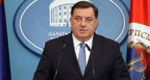 Додик: Ако је ико вршљао на Балкану, онда су то Британци 6