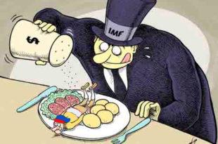 У складу са диктатом ММФ: Србија без игде ичег свога 6
