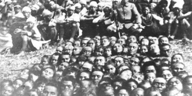Чајна дејли: У Кини је било више од 35 милиона жртава током јапаске инвазије у прошлом веку