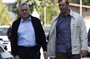 Истрагу о пореклу имовине почети од породица премијера Вучића и председника Николића!