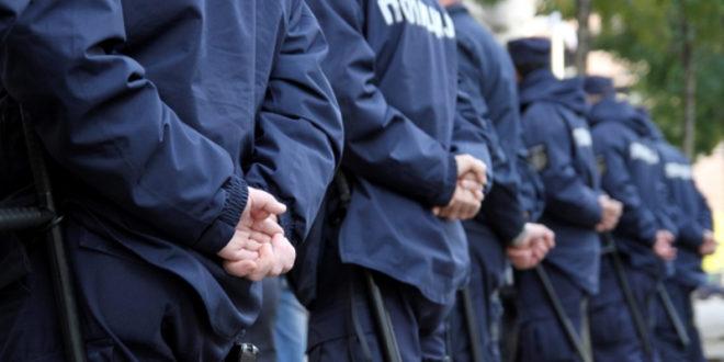 Полиција у Лучанима, по налогу СНС-а, приводи кандидате опозиције! 1