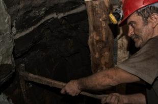 Тузла: 264 рудара одбија да изађе из Рудника угља Мрамор 3