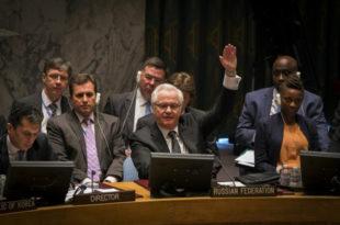 Русија ставила ВЕТО на британску резолуцију о Сребреници!