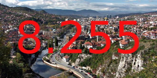 Заборављени геноцид: Током рата у Сарајеву је убијено најмање 8.255 Срба 1