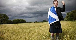 Референдум о независности Шкотске пре завршетка мандата шкотског парламента 6