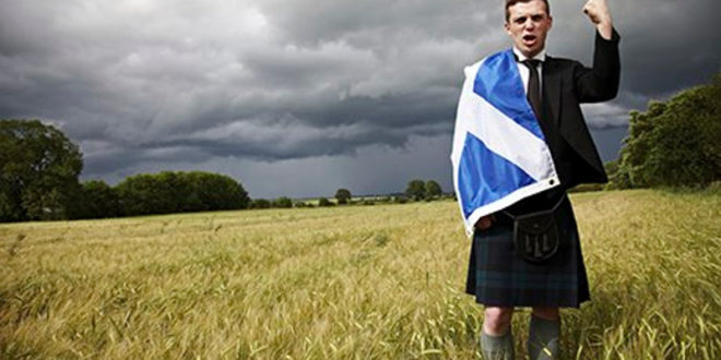 Шкотска влада не одустаје од плана организовања референдума о независности
