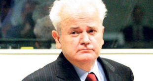 Горан Пајић: Слобу издали најближи 7