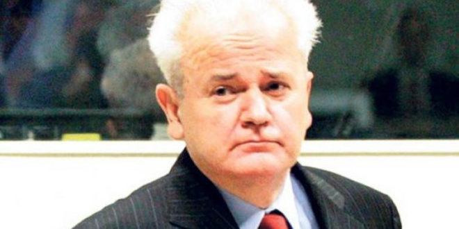 Горан Пајић: Слобу издали најближи
