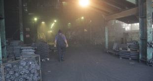 Зрењанин: Без посла 500 ливаца? 8