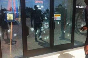 Петоро мртвих у нападу на регрутне центре америчке војске у Тенесију