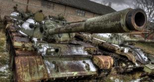 ЕВО КАКО ЈЕ УНИШТЕНА ВОЈСКА СРБИЈЕ: Од озбиљне армије до НАТО слуга! 4