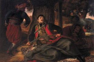 На данашњи дан: 26. јул 1817. - Убиство Карађорђа у Радовањском лугу, по нарeдби Милоша Обрeновића