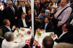 """Залуд """"босански циркус"""" у Београду – ескалација следи…"""