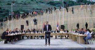 Више од 620.000 миграната поднело је захтев за азил у Србији! (видео) 5