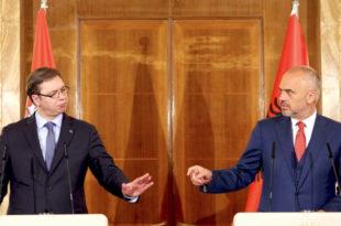 Докле ћете ви Срби да трпите овај шиптарски циркус?