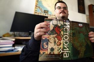 Дамјанац: овако написана Историја, у присуству стручне јавности, срамота је за србски народ (видео)