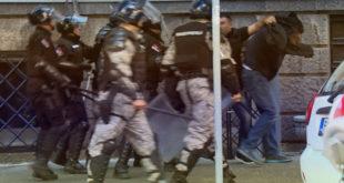 Жандарми тврде да је Вучићев или Малијев брат на њих потегао пиштољ 7