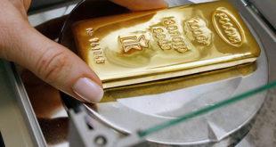 Русија и Кина усвајају златни стандард, а то је крај доминације долара