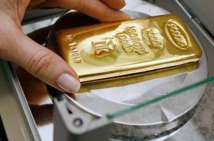 Излили сте кажете 50кг злата у РТБ Бор? Одлично, него где је још тона тог чистог злата? 10