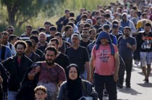Упозорење немачког министра Зехофера: Опасност од новог избегличког таласа