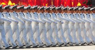 Путин спрема изненађење за параду у Пекингу 1