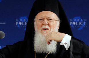 Фанариотски јеретик гура Македонију у НАТО