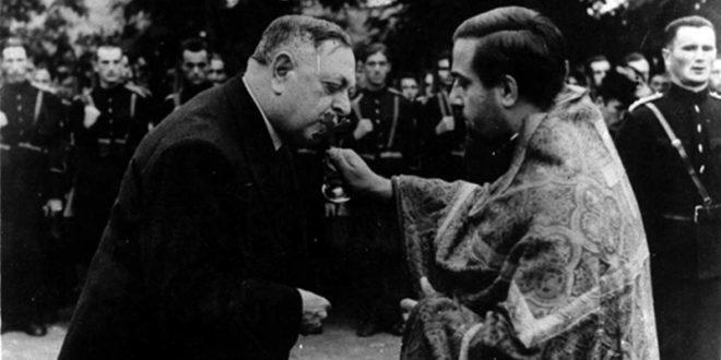 Ево на шта је Недић упозоравао државни врх још 1940. и зашто је то чак и данас актуелно? 1