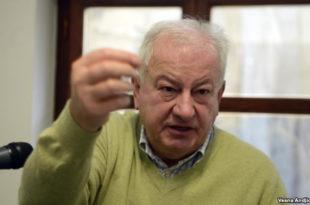 Миодраг Зец: Грчка криза и немачки профит