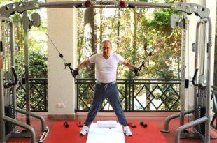 Сочи: Погледајте како изгледа јутарњи тренинг Владимира Путина и доручак са Медведевом