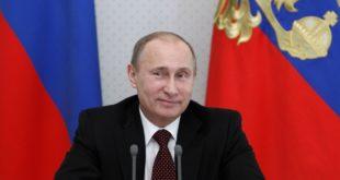 84% грађана Украјине тражи да им Путин буде председник 5