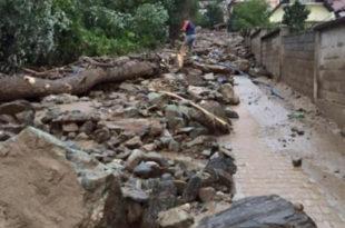 Поплаве у Тетову - петоро мртвих, од којих четворо деце