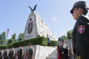 Запад је у XIX и XX веку у ратовима уништио 20 милиона Срба