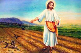 90.12.6. ЈЕВАНЂЕЉЕ по Марку, зачало 15