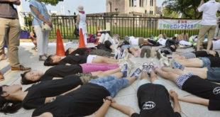 Јапан обележава 70 година од атомског бомбардовања Хирошиме 11