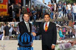 Арапска јесен у Србији! Како и зашто Вучићев режим има бољи однос према мигрантима него према сопственом народу?!