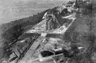 Зашто је краљ Александар I уништио средњовековни град Жрнов на Авали да би на његовом месту подигао масонски пагански храм? 4