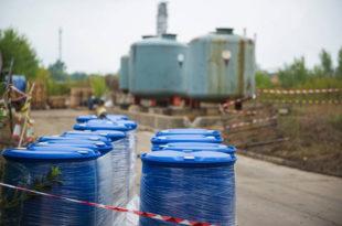 У Баричу 820 тона опасног отпада! 8
