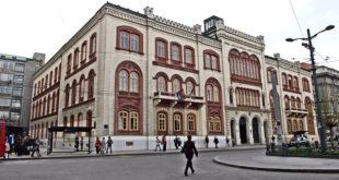 Универзитет у Београду пао сто места на Шангајској листи 12