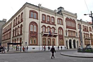 Београдски универзитет више није међу 500 првих на Шангајској листи