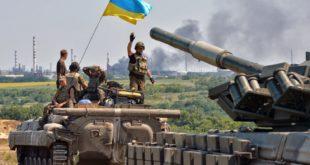 DEAD ARMY WALKING: Кијев за напад на Новорусију спремио 435 тенкова, 32 ракетна бацача, 830 топова и тешких минобацача 12