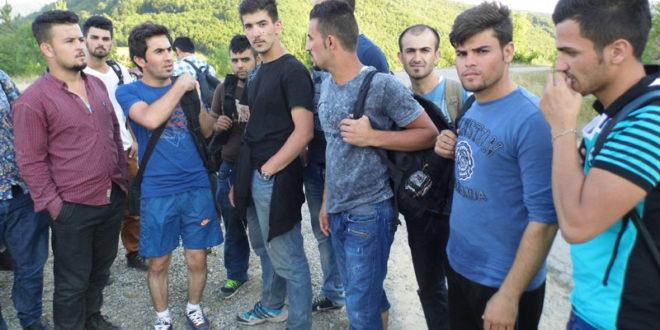Сиријци открили нови пут у Србију, Бугари их усмерили преко Старе планине а тамо нема граничне полиције док смо граничаре укинули
