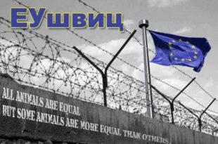 Србија ће страдати у анти-мигрантском жичаном обручу ЕУ