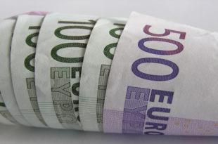 Србија: Рате за кредите у еврима веће до 10 одсто